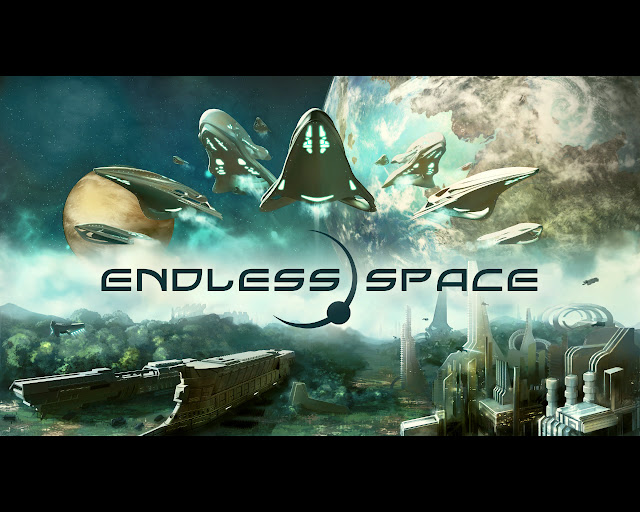 Endless Space main pic