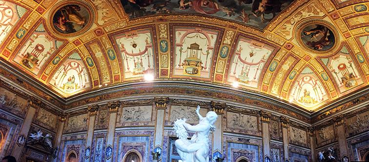 Arte in Museo: Galleria Borghese
