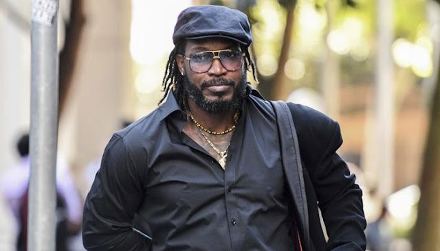 "Chris Gayle denied the allegations, saying the journalists behind the story wanted to ""destroy him"""