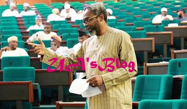 Why Saraki Must Step Down As Senate President - Reps Leader, Gbajabiamila
