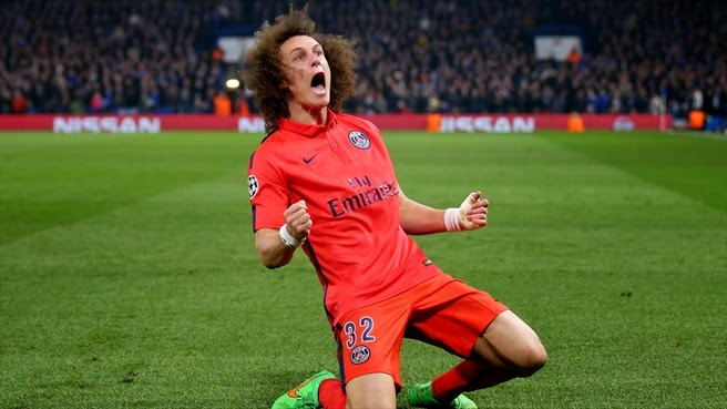 VIDEO Chelsea 2-2 PSG Champions League: Thiago Silva decide il match a Londra