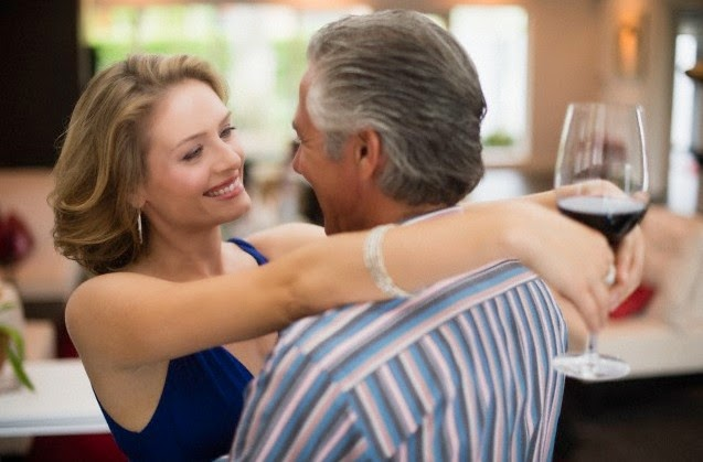 Dating sites for girls who want older men