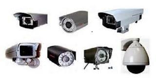 Wajib Tahu!! 5 Trik Jitu Memilih kamera pengintai atau CCTV Rumah Anda
