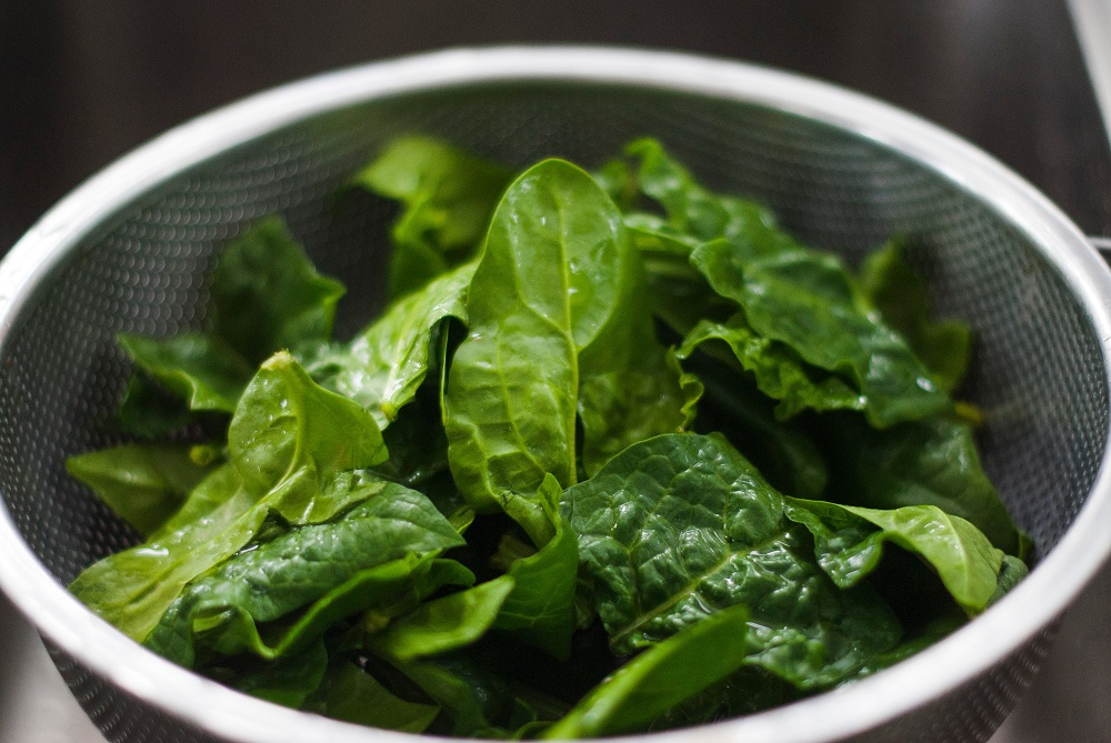 Spinach, Leafy Vegetable