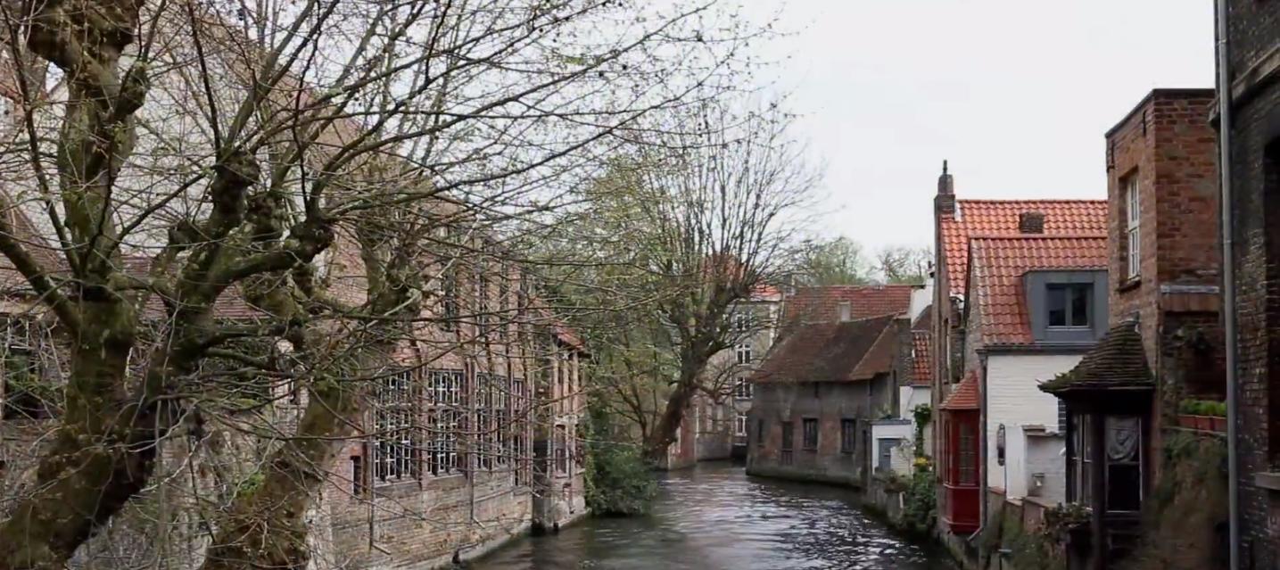 Brugres - Belgica