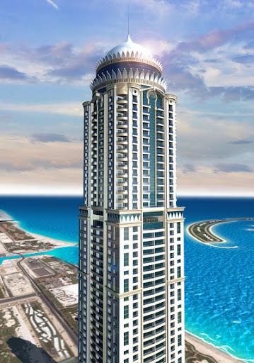 Apartment For In Dubai Marina Ing