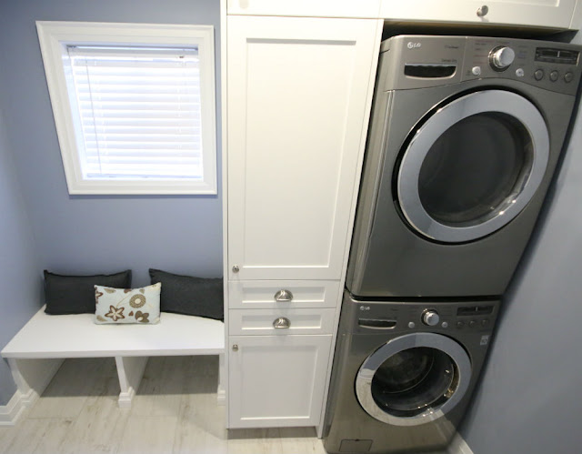 Burlington Laundry Room Reno