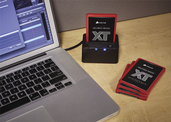 CORSAIR Announces High-Performance Neutron Series XTi SSDs in Capacities up to 1920GB