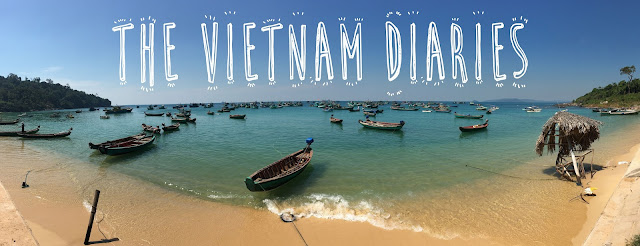 The Vietnam Diaries