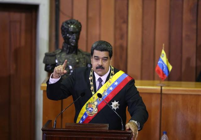 Nicolás Maduro, aprobó recursos para la cancelación de prestaciones sociales de los maestros jubilados entre los años 2014 y 2015