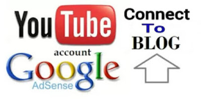 Cara Agar Iklan AdSense Youtube Bisa tampil di blog