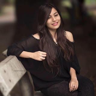 Tahsin Aupshora Ahona Bangladeshi Actress HD