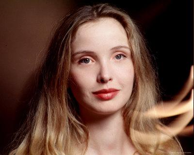 Julie Delpy my dear friend