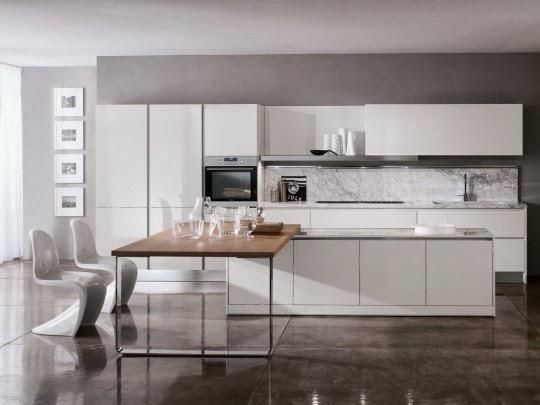 Cucine italiane italian kitchens for Cucine italiane