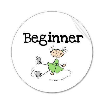 Book Dreaming: Being a Beginner