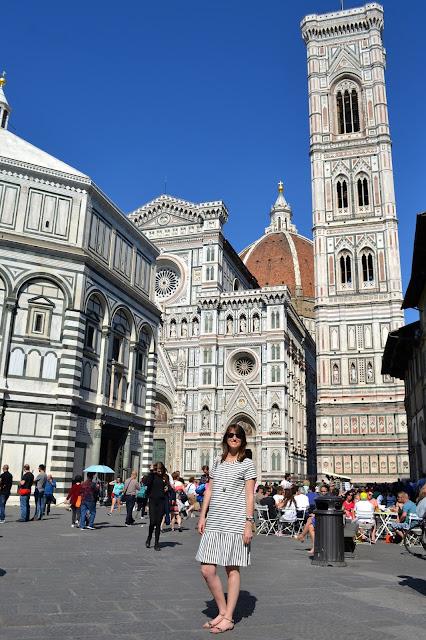 catedral de florencia italia
