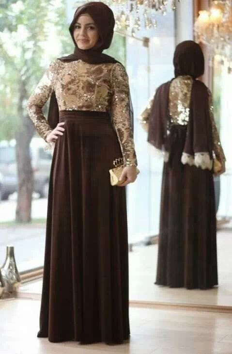 Modern Muslimah Fashion Online  Hijab Fashion and Chic Style