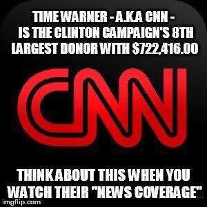 CNN Collusion