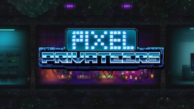 Pixel Privateers-PLAZA