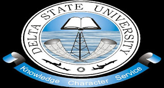 DELSU Pre-Degree Entrance Exam Date & Venue Schedule - 2017/2018