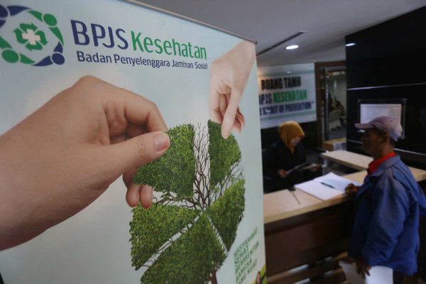 BPJS Bikin Stres