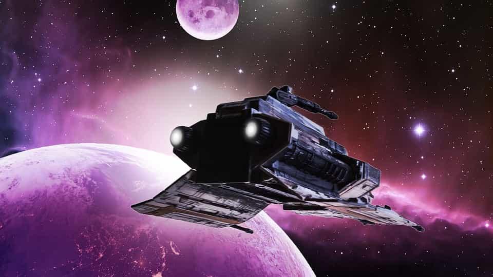 Γερουσιαστής: «Ο Λαός Δεν Έχει Ιδέα για την Μεγάλη Απειλή που Υπάρχει στο Διάστημα».
