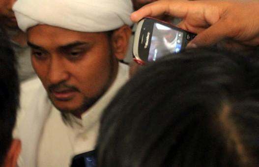 KH Umar Basri Dianiaya, Novel: Teror Ulama Seolah Didukung Pemerintah