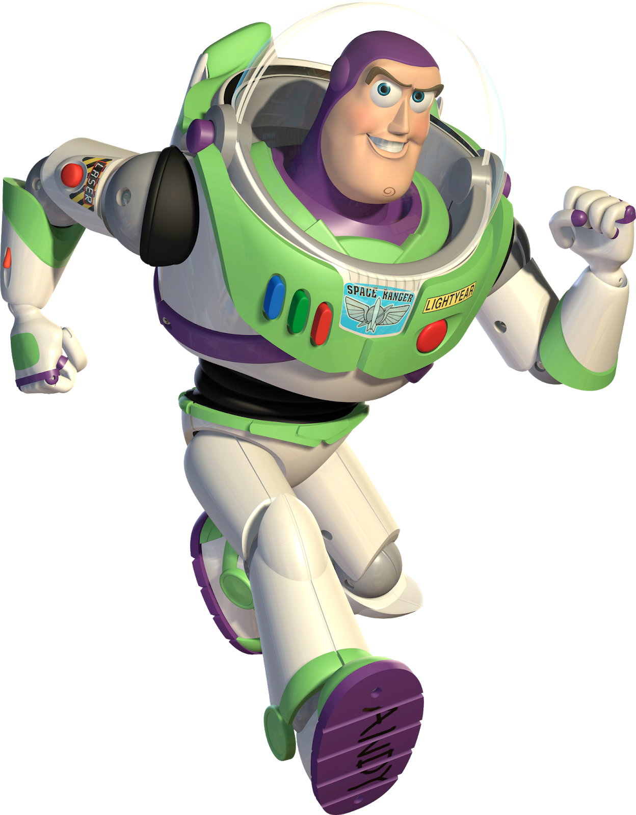 Mamá Decoradora: Toy Story PNG descarga gratis