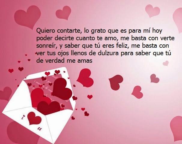 Bonitas Cartas de amor románticas para enamorar Rincón Del Floro!