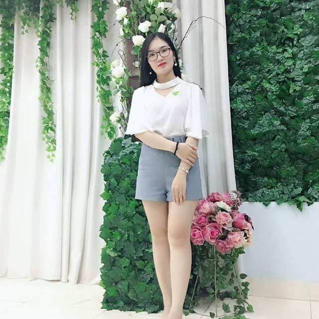 Nguyễn Thu Huyền (nick:Vo Cam Sao) - Mss and Mr Cộng Đồng Đồ Uống