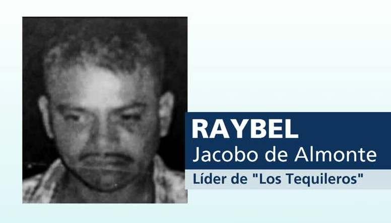 """Operativo de 600 elementos para capturar a Raybel Jacobo de Almonte """"El Tequilero""""."""