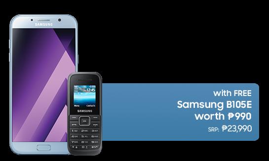 GSS 2017 Galaxy A7_2017