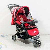 Baby Stroller Pliko PK338 Boston