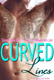 Kinky Curves by Jodi Redford