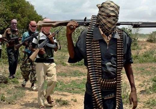 Gunmen invade Lagos community, kidnap two landlords, one other