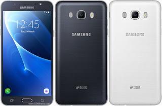 Harga Samsung Galaxy J series semua tipe