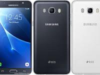 Samsung Galaxy J7 (2016) Android Marshmallow Harga Rp 3 Jutaan