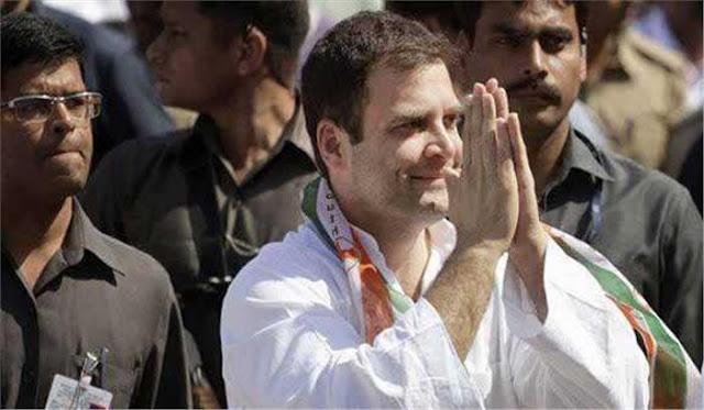 भारतीयता और राहुल गाँधी ।Religion or Development?
