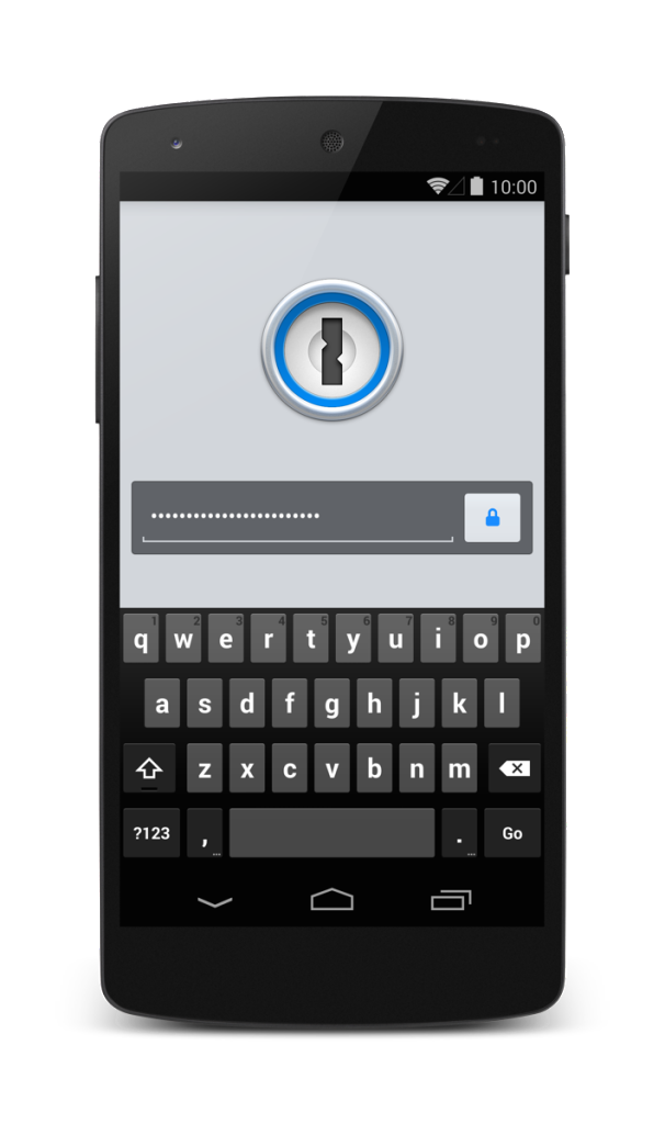 1Password: Password Manager y Secure Wallet
