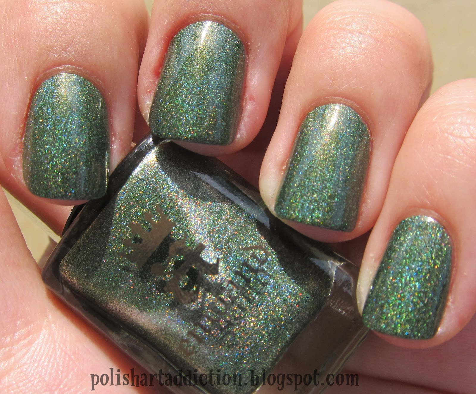 AEngland - Dragon Swatch
