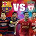 Barcelona x Liverpool - Ao vivo online