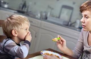 Inilah Rahasianya ! 6 Cara Mengatasi Anak Susah Makan dengan Laperma Platinum