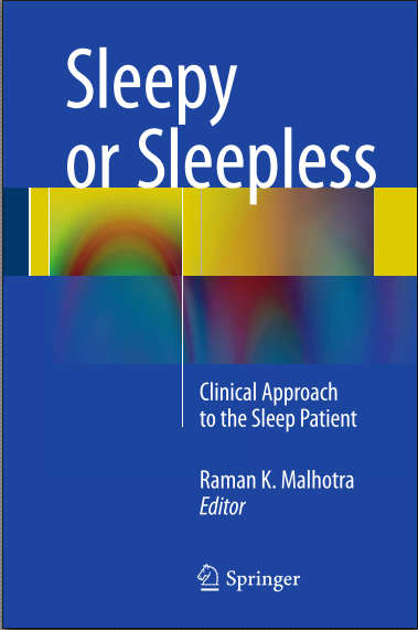 Sleepy or Sleepless-Clinical Approach to the Sleep Patient (Jul 24, 2015)