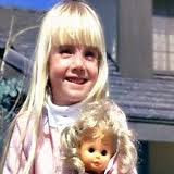 Carole Anne from Poltergeist (1982)