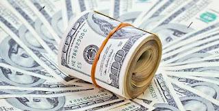 سعر الدولار اليوم الثلاثاء 4-10-2016 في شركات الصرافة والسوق السوداء مقابل الجنية في مصر