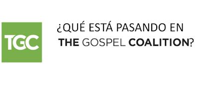 Ecumenismo en Coalición por el Evangelio – Miguel Rodriguez