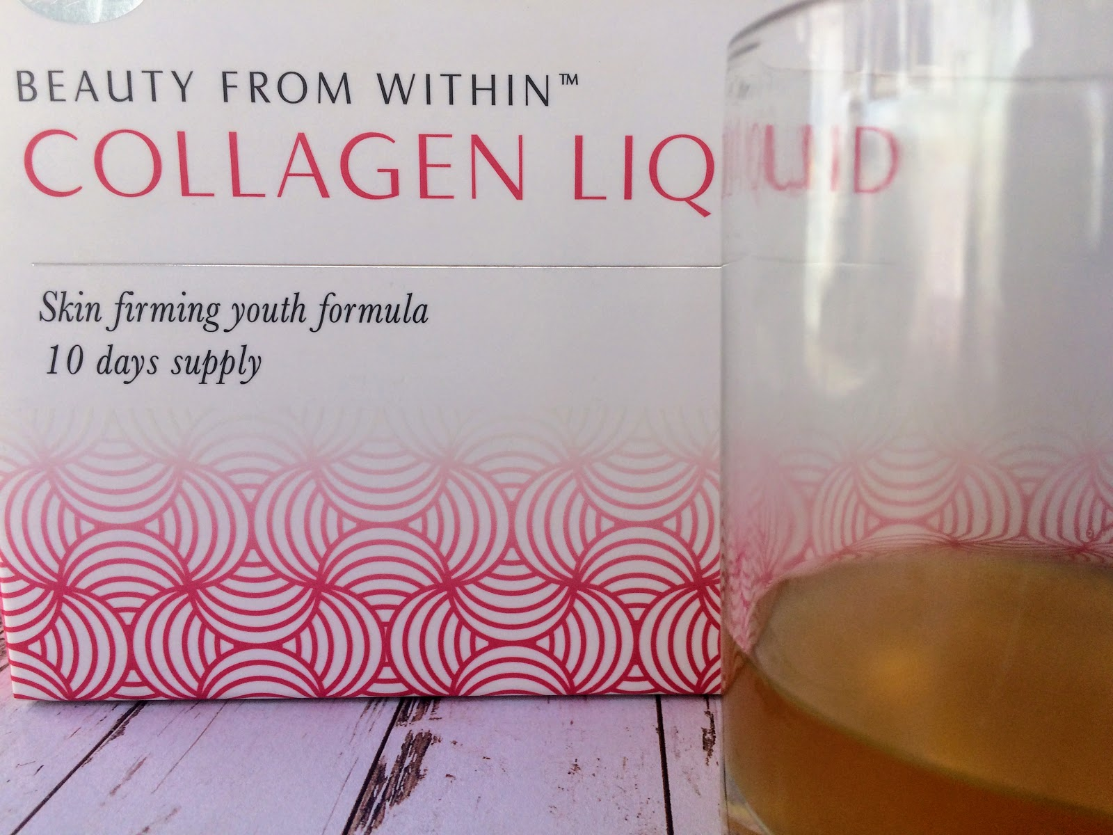 Boots Liquid Collagen