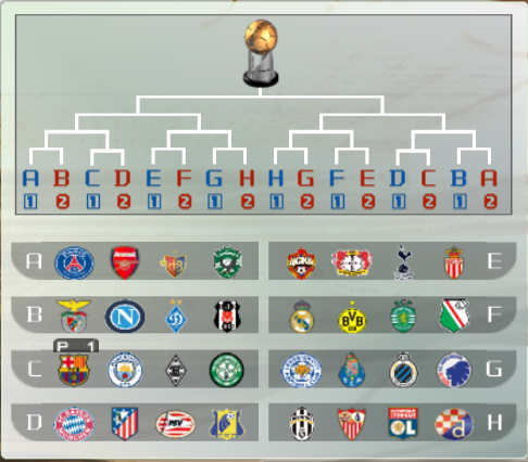 6 liga