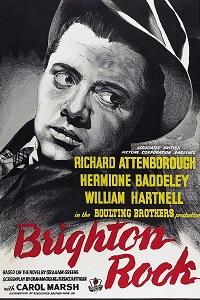 Watch Brighton Rock Online Free in HD