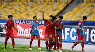 Jelang Lawan India, Timnas Indonesia U-16 Diminta Lupakan Piala Dunia U17